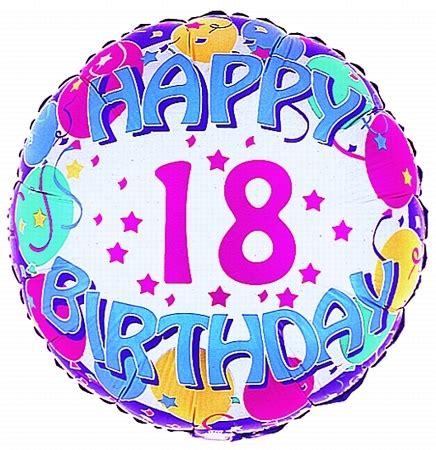 My 18 birthday party essay